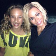 Beyonce's new bob haircut