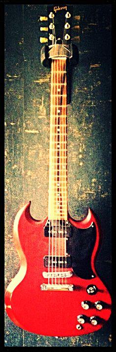 Gibson Sg 2010 !