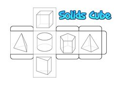 Bring game play to cross sections of 3d shapes with this math cube game. Check out all 12 engaging cross sections math activities, including FREE cross sections graphic organizer.