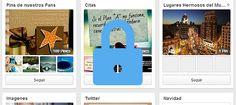 Más tableros secretos en Pinterest - Pinterest Español