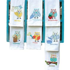 These owls are sooo-- cute.  They could be used anywhere.  They are do popular now