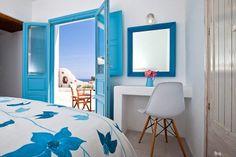 Zephyros Villa Bedroom