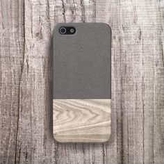 iPhone 6 Case Wood Print iPhone 6 Cover iphone 5 by casesbycsera