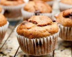 Muffins chocolat et spéculoos (facile, rapide) - Une recette CuisineAZ