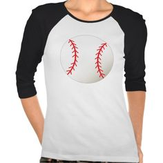 Perfect baseball design for softball or baseball players, coaches, fans or anyone who loves America's pastime! Great gift for dads, moms, aunts, uncles, kids, babies, grandpa, brothers, sisters who love baseball.