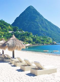 Our Week in Saint Lucia & What We Packed - Inspired By This