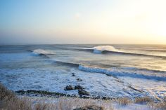 North to Nova Scotia | SURFER Magazine