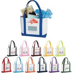3cdd08495584 The Large Boat Tote Bag - SM-7556 - IdeaStage Promotional Products  Promotional Pens