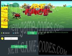 """Check out new work on my @Behance portfolio: """"Axe in Face 2 Hack Cheats"""" http://be.net/gallery/34567961/Axe-in-Face-2-Hack-Cheats"""