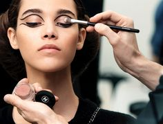 Paris Couture Beauty   The Violet Files   VIOLET GREY