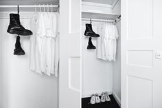 Wardrobe in Polhemsgatan 18, 2 tr by Fantastic Frank