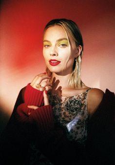 Margot robbie so/sx 3w2