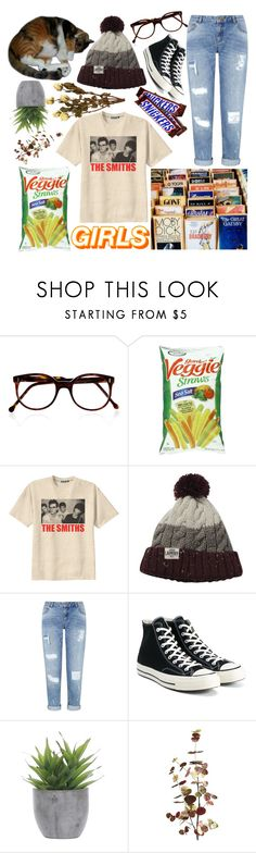 """""""I built my life around you"""" by shiasunflower ❤ liked on Polyvore featuring Cutler and Gross, Retrò, Tokyo Laundry, Miss Selfridge, Converse, Lux-Art Silks and Pier 1 Imports"""