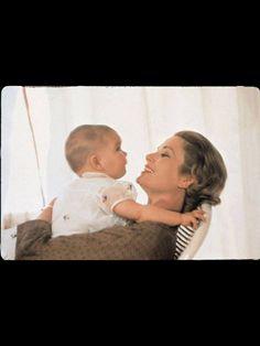 Carlisle and rosette Victoria Zara Wilder at 6 month's