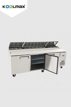 Home Catering, Commercial Catering Equipment, Single Doors, Marble Top, Interior And Exterior, Door Handles, Shelves, Amazing, Table