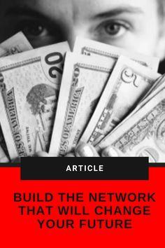 Understanding how to build and maintain a network is one of the smartest things you can do as an entrepreneur. You Can Do, You Changed, Entrepreneur, Personalized Items, Building, Tips, Buildings, Construction, Counseling