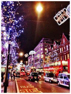 London(^^)