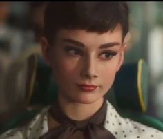 Galaxy Chocolate commercial Audrey Hepburn