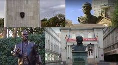 Atatürk heykellerine dünyada verilen önem izlenme rekorları kırdı!