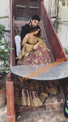Pakistani Wedding Outfits, Pakistani Bridal Dresses, Dream Photography, Couple Photography, Cute Couple Pictures, Love Photos, Marriage Poses, Pakistan Bridal, Teen Celebrities