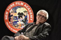 A Talk with Producer Darryl Marshak at New York Film Academy LA