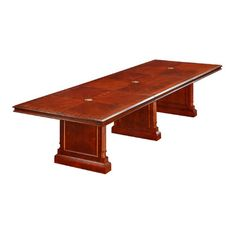 Found it at Wayfair.ca - Keswick Expandable Rectangular Conference Table