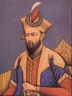 Mughal Dynasty had ruled peacefully in India for over a century since 1500's. However it was during the reign of Aurangzeb when the whole scenario changed. Aurangzeb started persecuting the Hindus. This led to religious conflicts, the Sikhs in Northern part of India did not want the return of Muslim rule and supported the Britishers and this led to the end of Mughal Dynasty and the rise of British Empire.