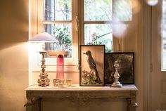 lifestyle interior marie france cohen atelier dore photo