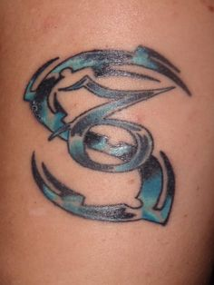 Capricorn tattoo design is not an exclusion when it comes to modern age body art. Have a look at these top Capricorn tattoo designs & pick your best tattoo to get it done Capricorn Sign Tattoo, Capricorn Zodiac Symbol, Zodiac Symbols, Taurus, Zodiac Tattoos, Symbol Tattoos, Celtic Tattoos, Pin Up Tattoos, Cover Up Tattoos