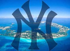 Today in Sports History: March 4th, 1913: The New York Yankees travelled to Bermuda for Spring Practice. They were the first team to leave the U.S. to train. #MLB #NY #Yankees #Bermuda #Triangle #Sports #Baseball