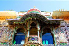 Rajasthan is one of the most attractive tourist destinations in India. It's incredibly beautiful and is therefore visited by tourists from all over the world. It is an incredibly beautiful place of many tourist attractions in Rajasthan provides attractive walks Treasury remarkable vacation an enjoyable and memorable