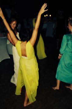 Dancing queen, wedding