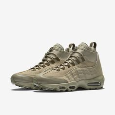 Nike Air Max 95 SneakerBoot Men s Boot Nike Running 2f5ba71f2