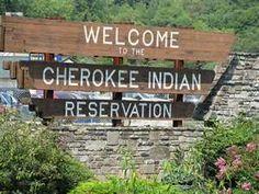 Cherokee SC
