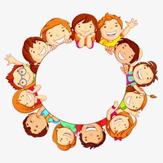 Find Vector Illustration Happy Kids Around Circular stock images in HD and millions of other royalty-free stock photos, illustrations and vectors in the Shutterstock collection. Happy Children's Day, Happy Kids, School Border, School Frame, Kids Background, School Clipart, Cute Kids, Preschool, Illustrations