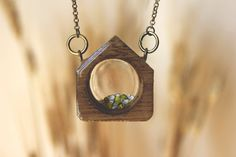 The Bee Keeper Necklace