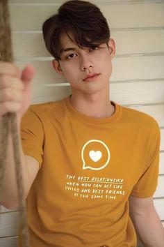 Boyfriend Photos, Bright Wallpaper, Korean Boys Ulzzang, Bright Pictures, Cute Asian Guys, Handsome Actors, Bright Stars, Cute Gay, Asian Actors
