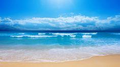 Welch Backer - ocean scenery picture - Full HD Backgrounds - 1920 x 1080 px