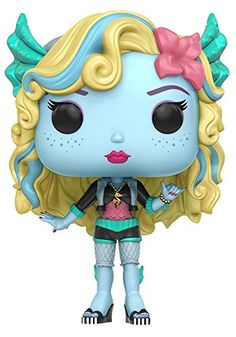 Funko Monster High Laguna Blue Pop Movies Figure: From Monster High, Laguna Blue, as a stylized POP vinyl from Funko Figure stands 3 inches and comes in a window display box. Check out the other Monster High figures from Funko Collect them all. Funko Pop Dolls, Funko Pop Figures, Pop Vinyl Figures, Hobbit, Pop Goes The Weasel, Funk Pop, Pop Toys, Pop Collection, Vinyl Dolls