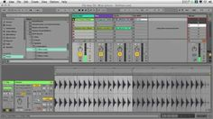 Ableton Live I: The First Steps of Digital Music Production Magesy.Club
