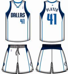 259ae84618f Dallas Mavericks Home Logo on Chris Creamer s Sports Logos Page -  SportsLogos. A virtual museum of sports logos