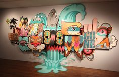 Museo dedicado al street art