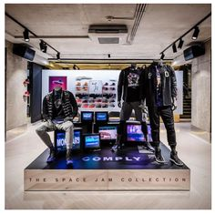 Visual merchandising, Pop Up Stores,Television, Live Events, Exhibition industries, design of television studio sets, exhibition stands, corporate, live and stage events.