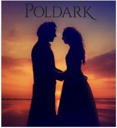 Ross And Demelza, Silhouette