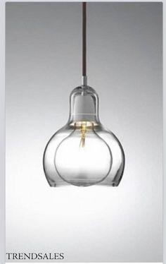 Mega Bulb SR 2 , Sofie Refner - Pendel
