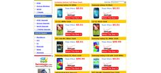 Verizon phones for sale -- Verizon cell phones --- http://www.bestincellphones.com/verizon-wireless.asp