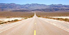 Death Valley, Furnace Creek Ranch, California