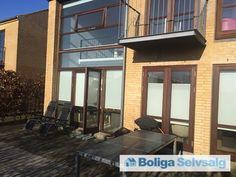 Sandrækkerne 19, Vindinge, 4000 Roskilde - Lækkert lyst enderækkehus i 2 etager #andel #andelsbolig #roskilde #selvsalg #boligsalg #boligdk