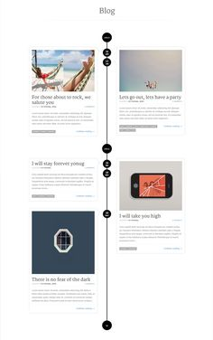 Simple Personal Portfolio WordPress Theme