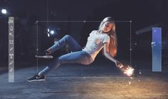 Always wanted to play with composite photography, but not sure where to start? This guide is just for you. Hip Hop Festival, Festival Dates, Wine Festival, Iphone 7, Brandon Woelfel, Austin City Limits, Surrealism Photography, Human Photography, Night Photography